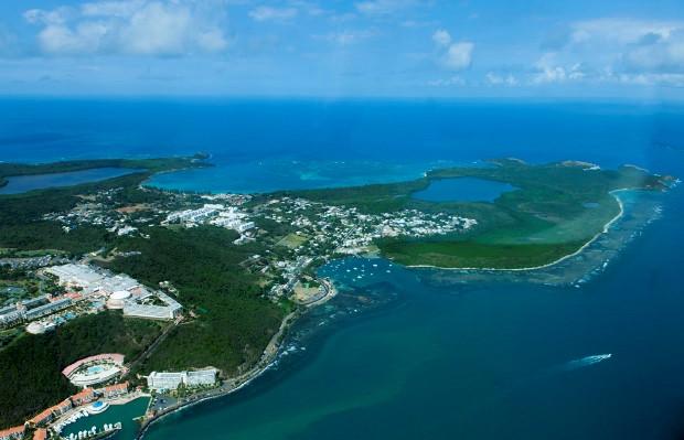 Fajardo Puerto Rico  City new picture : Kayaking Fajardo's Bioluminescent Bay | Living in Puerto Rico
