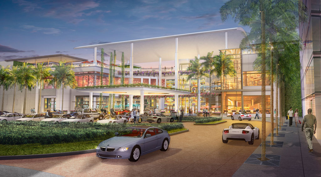 Puerto Rico's first luxury mall gets set to open Taubman Centers plans to open Puerto Rico's first luxury mall in San Juan, a $ million project that is bringing retailers like Nordstrom and Saks Fifth Avenue to .